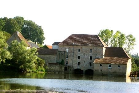 Moulin de Loisy