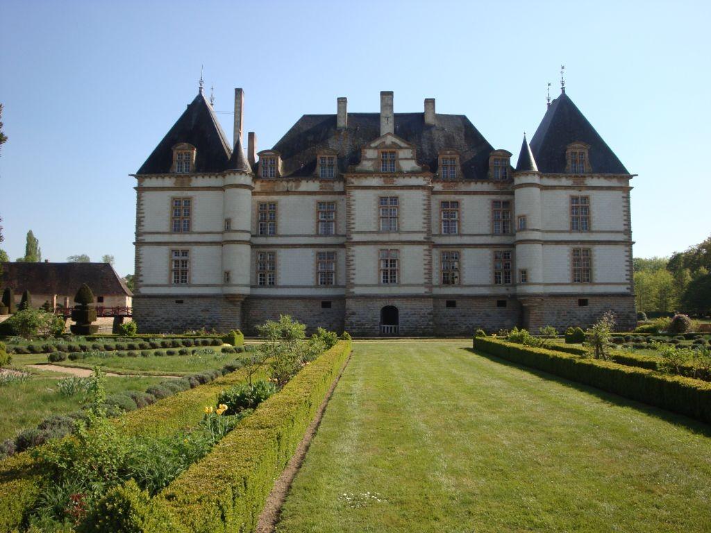 Schloss Cormatin -