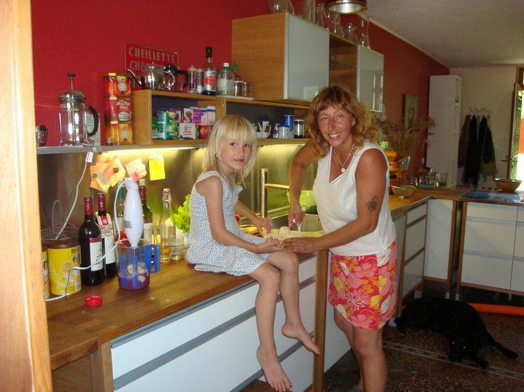 Küchenkreationen