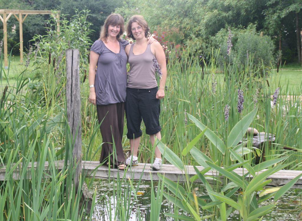 Carla & Kerstin