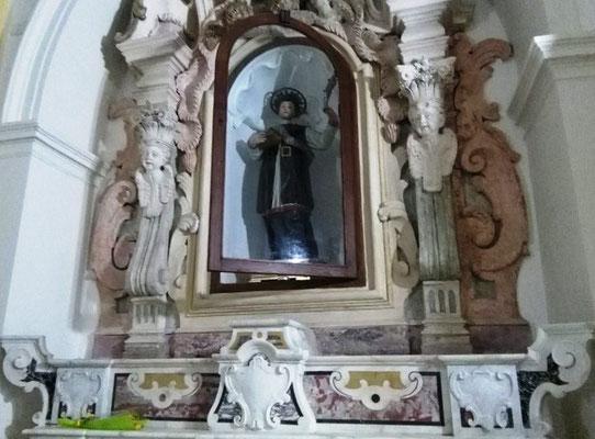 Altare Sant'Antonino