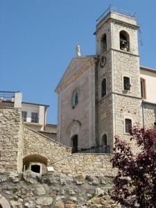 Chiesa Santa Maria Addolorata