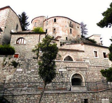 Palazzo Mattioli - Centro Storico