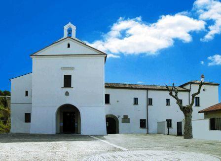 Chiesa Santa Maria delle Grazie - Convento Cappuccini