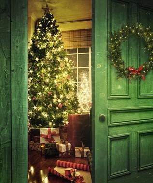 Weihnachten mit dem ensemble anderswelt Foto: Sandra Cunningham Fotolia