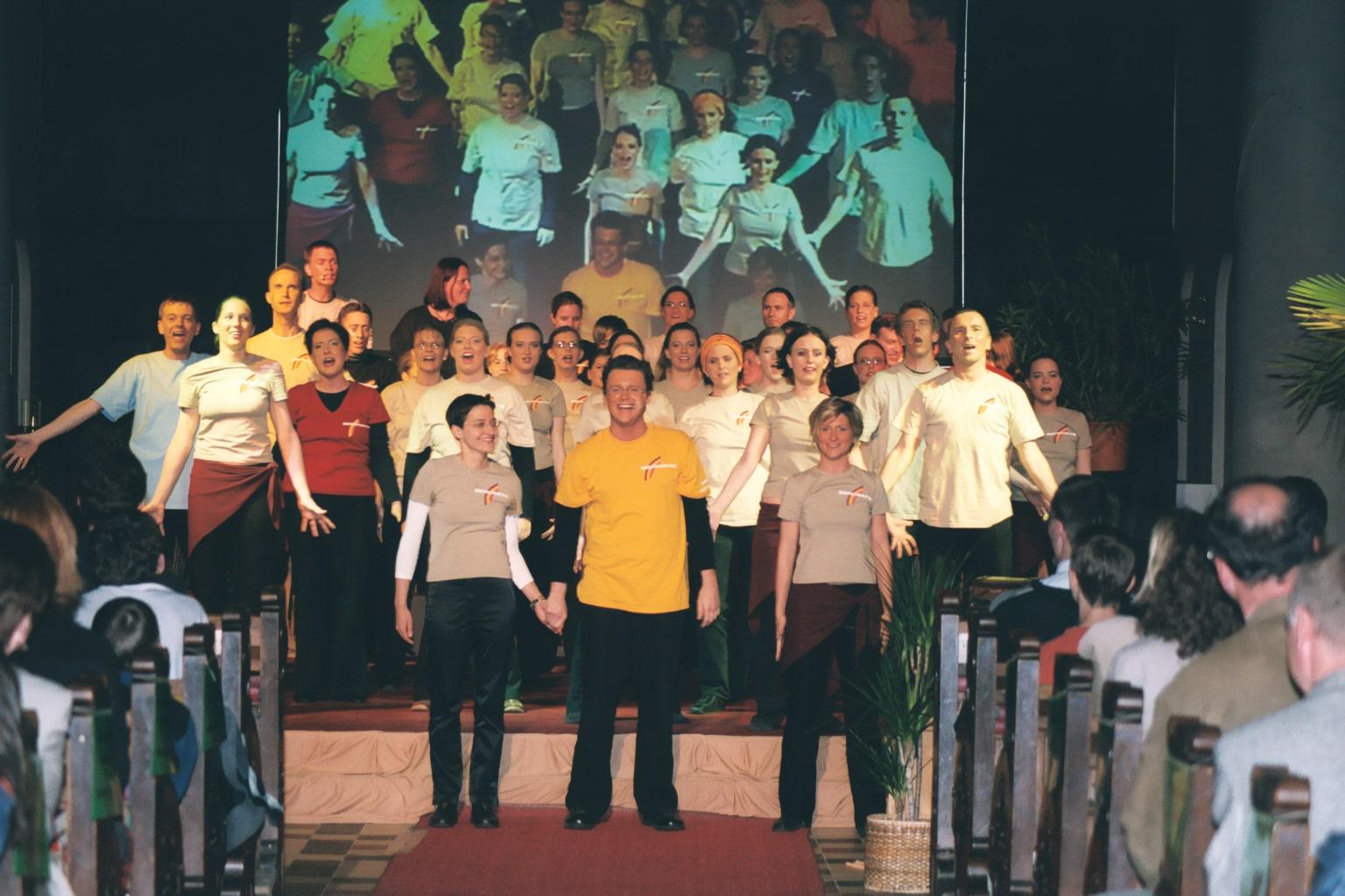 Hoffnungsland 2004