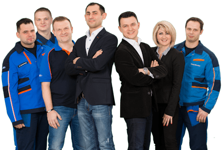 Ford Team Grevenbroich