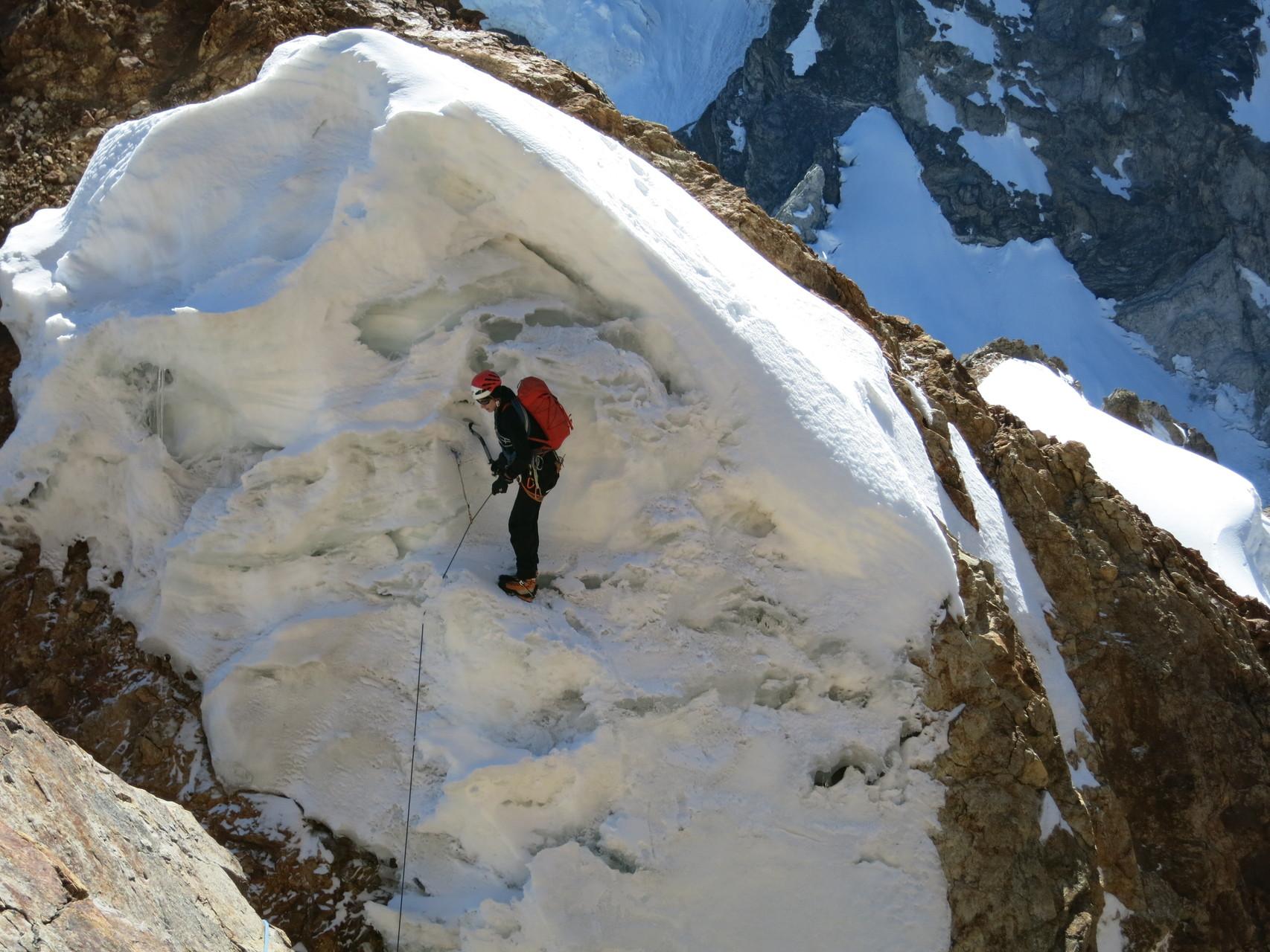 Wunder der Natur... ein Gletscherüberrest