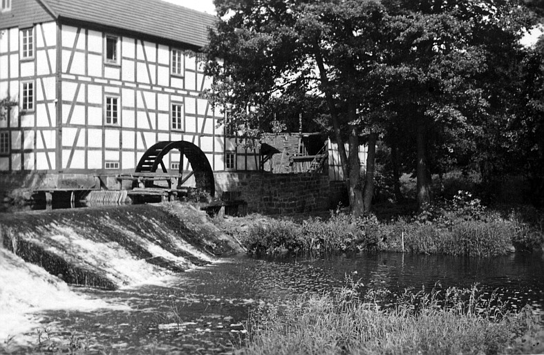 Rothenkirchener Mühle