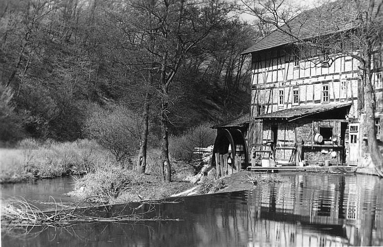 Vockenmühle