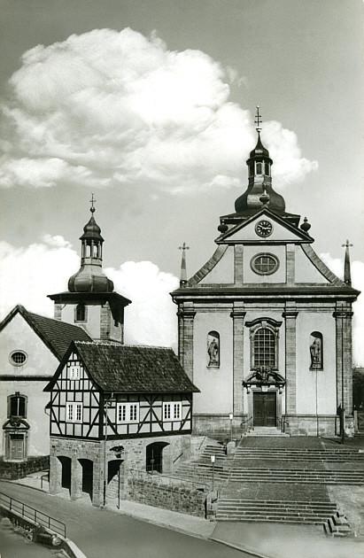 Torhaus nach seiner Renovierung