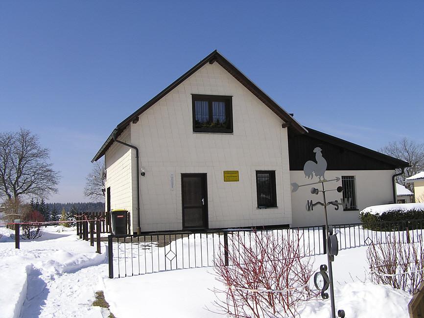 Ferienhaus Sendel