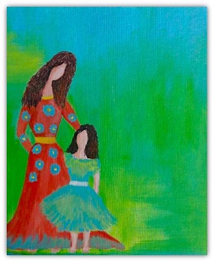 Art and Poetry by Priya Mani