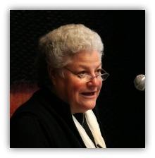 Dr. Dalia Gottlieb-Tanaka