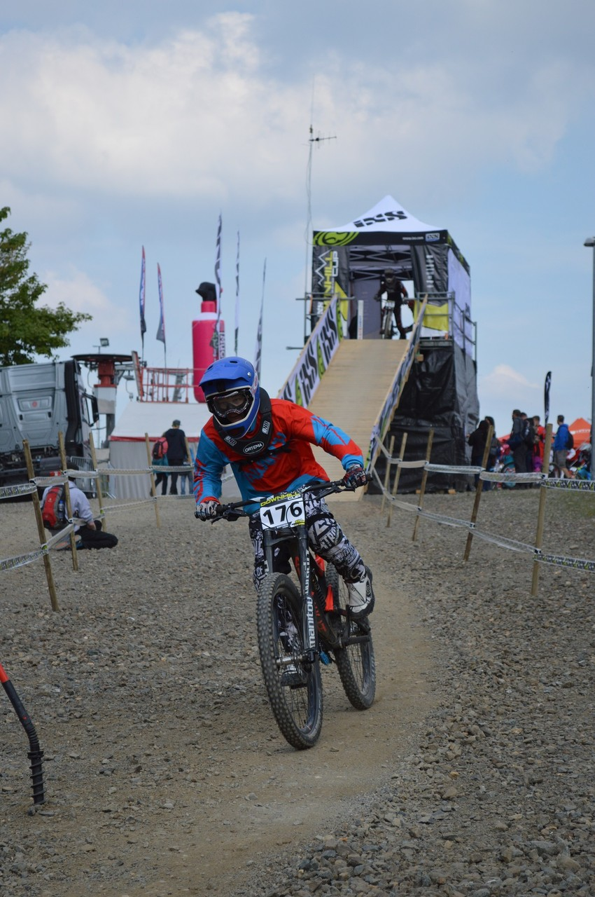 Seeding Run Winterberg 2015