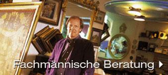 Kompetente Beratung - Lassen Sie Ihre Bilder neu rahmen bei Pass'Partout Bilderrahmen-Wien Gregor Eder