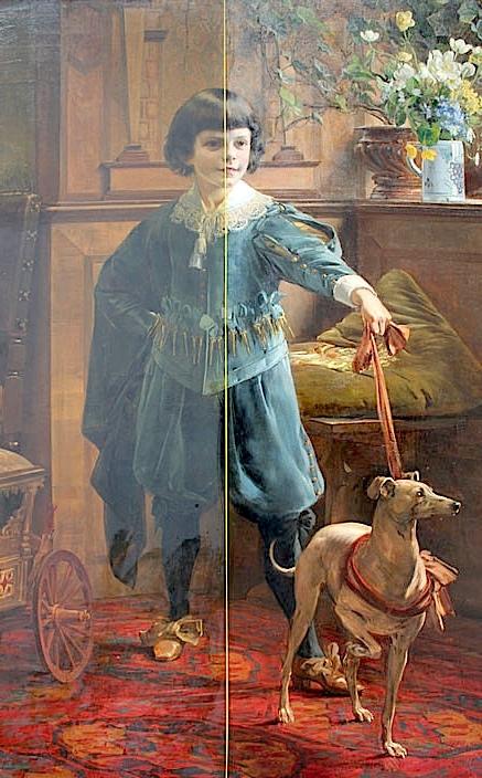 Bilderrahmen - Wien Gregor EDER