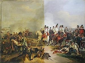 Restaurierung von Gemälden, Rahmen und Skulpturen- Restaurator Gregor Eder Wien ...
