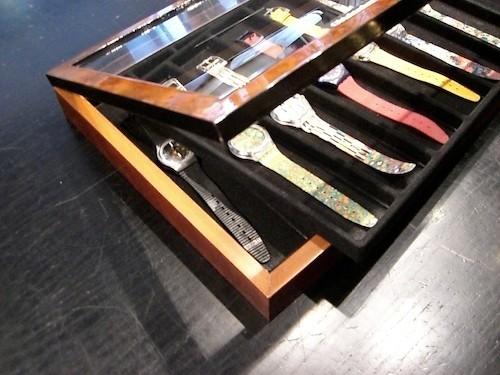 Objektrahmen für Armbanduhren Wien