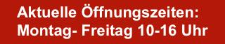 Bilderrahmen Wien, Gregor Eder - Öffnungszeiten