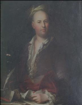 Restaurierung Gemälde und Rahmen - Gregor Eder Wien.