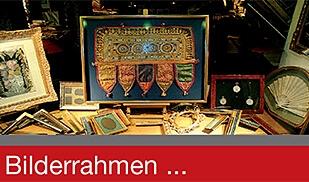 Bilderrahmen, Alurahmen, Keilrahmen 1060 Wien