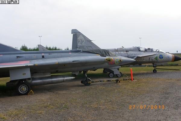 privates Flugzeugmuseum