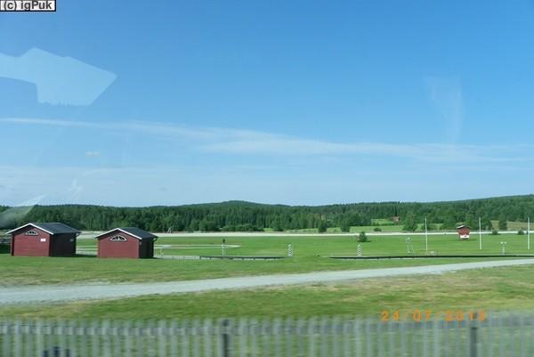 Landschaft bei Kil