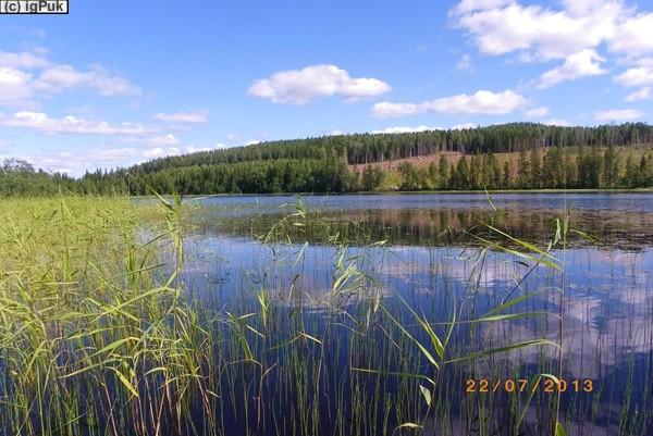 Mellansjön