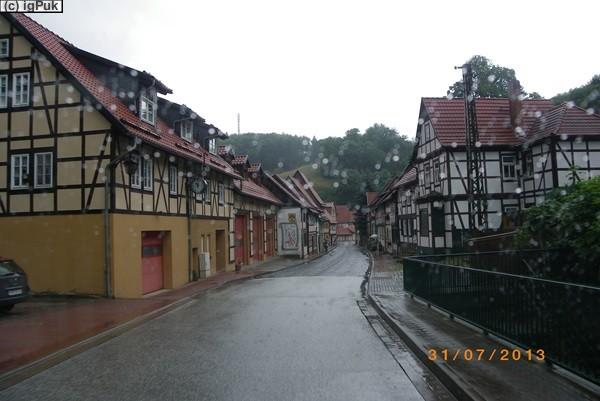 Stolberg im Harz