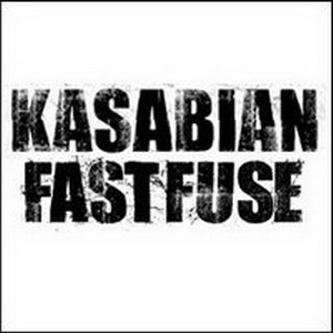 """Fast Fuse 10"""" E.P. [Vinyl Only]  2/10/2007"""