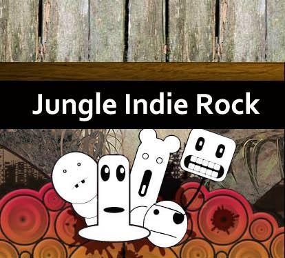 jungle indie rock music -#main