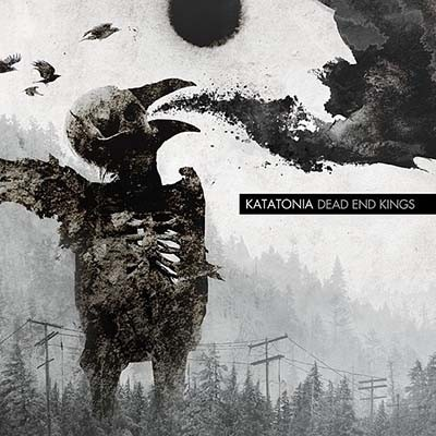 Katatonnia - Dead End Kings