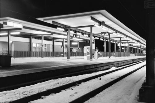 Bahnhof Malters, Rolleis 35S