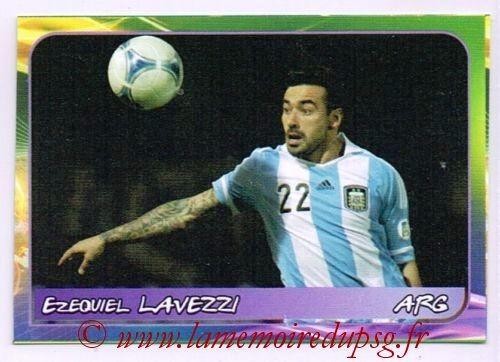 N° 305 - Ezequiel LAVEZZI (2012-??, PSG > 2014, Argentine)
