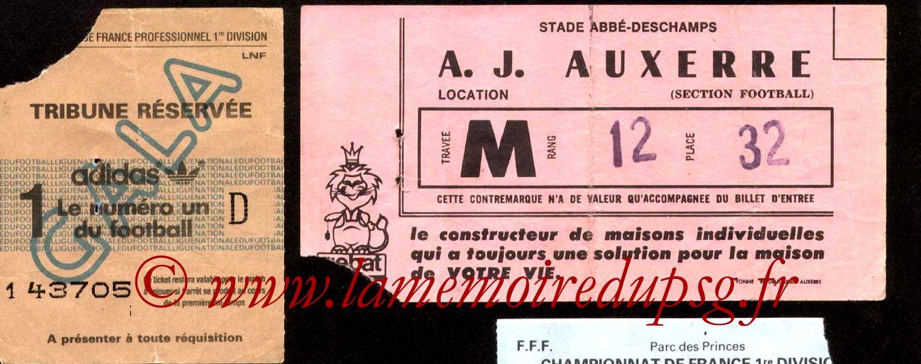 1983-09-21  Auxerre-PSG (10ème D1, Sans nom)