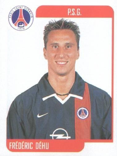 N° 285 - Frederic DEHU