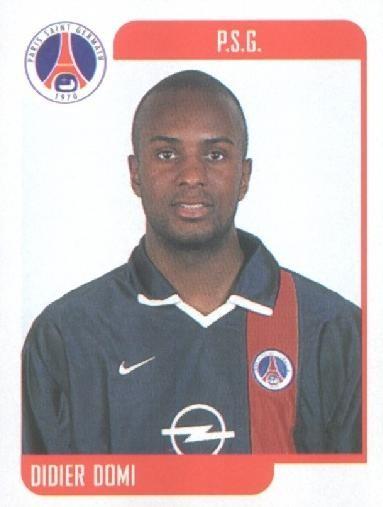 N° 286 - Didier DOMI