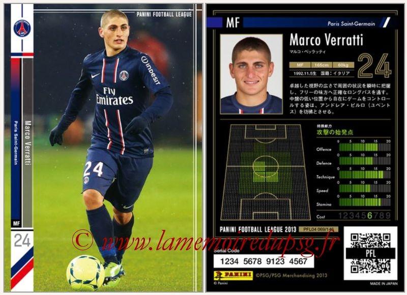 N° 069 - Marco VERRATTI
