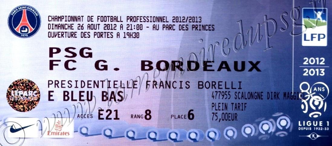 2012-08-26  PSG-Bordeaux (3ème L1)