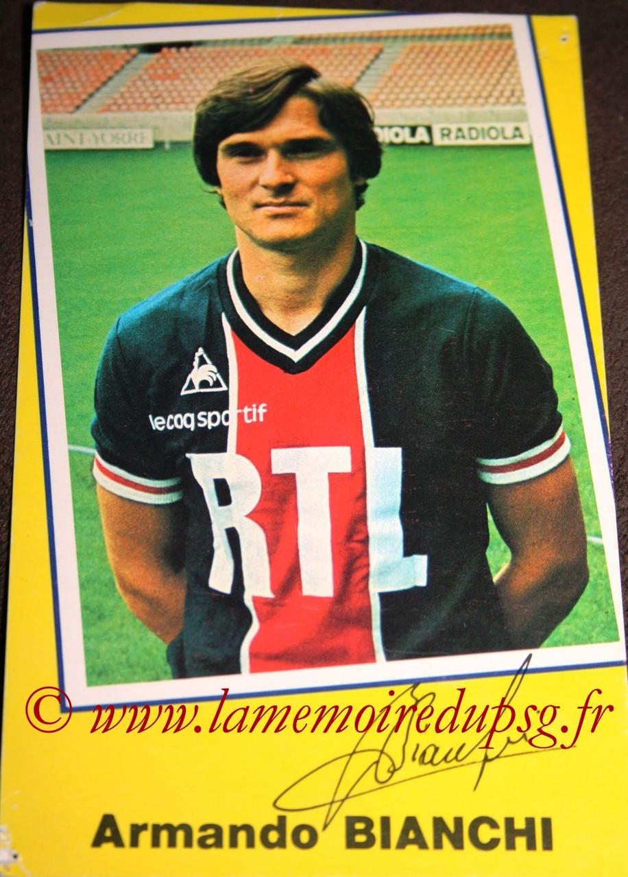 BIANCHI Armando  78-79