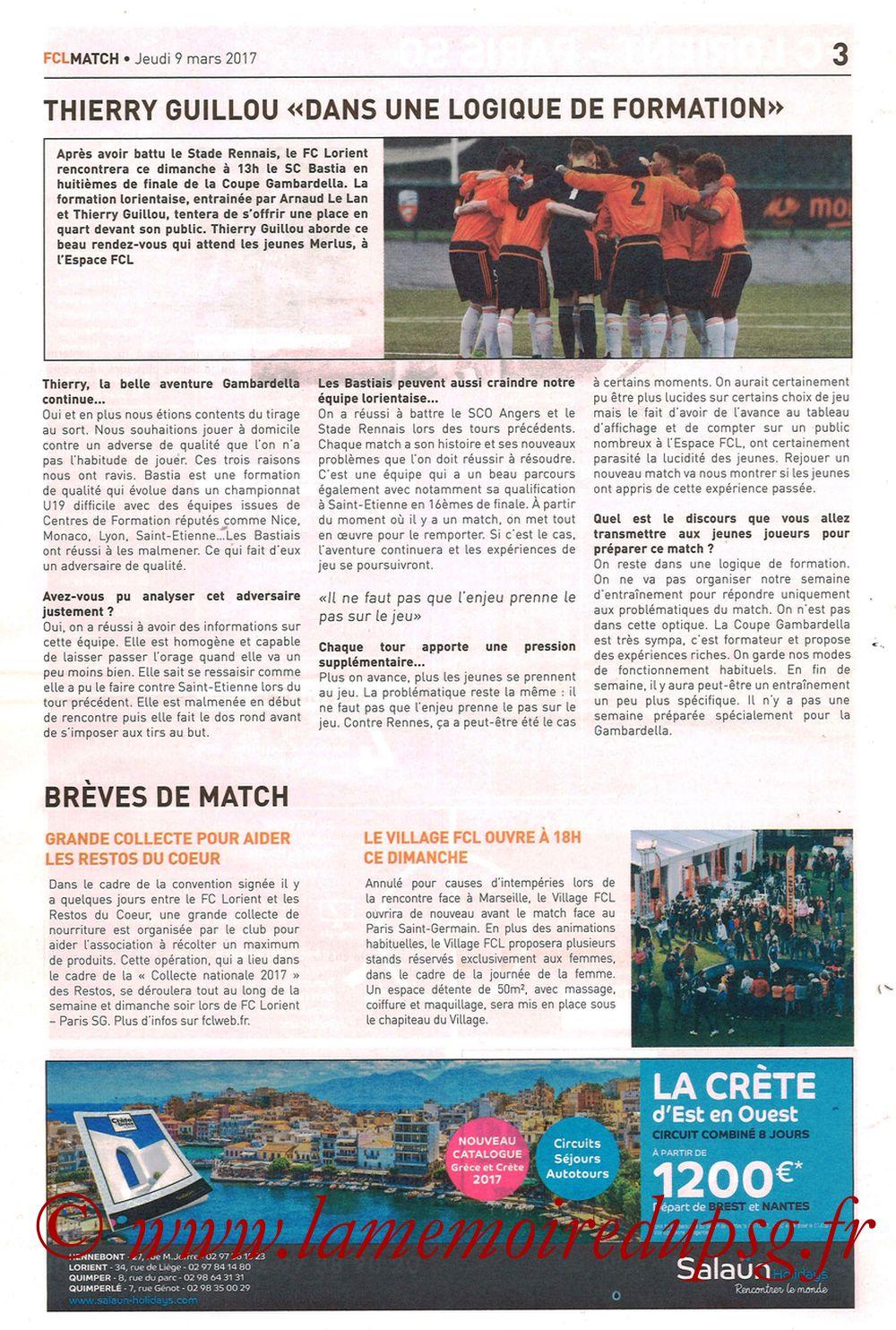 2017-03-12  Lorient-PSG (29ème L1, FCL Match) - Page 03