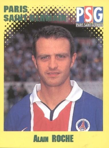 N° 273 - Alain ROCHE