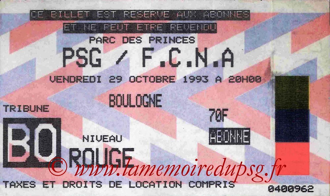 1993-10-29  PSG-Nantes (15ème D1)