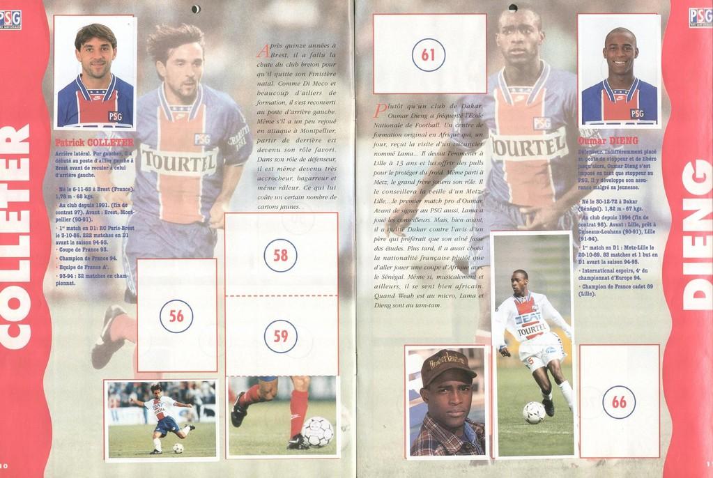 Pages 10 et 11