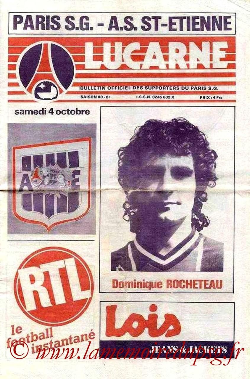 1980-10-04  PSG-Saint Etienne (13ème D1, Lucarne)