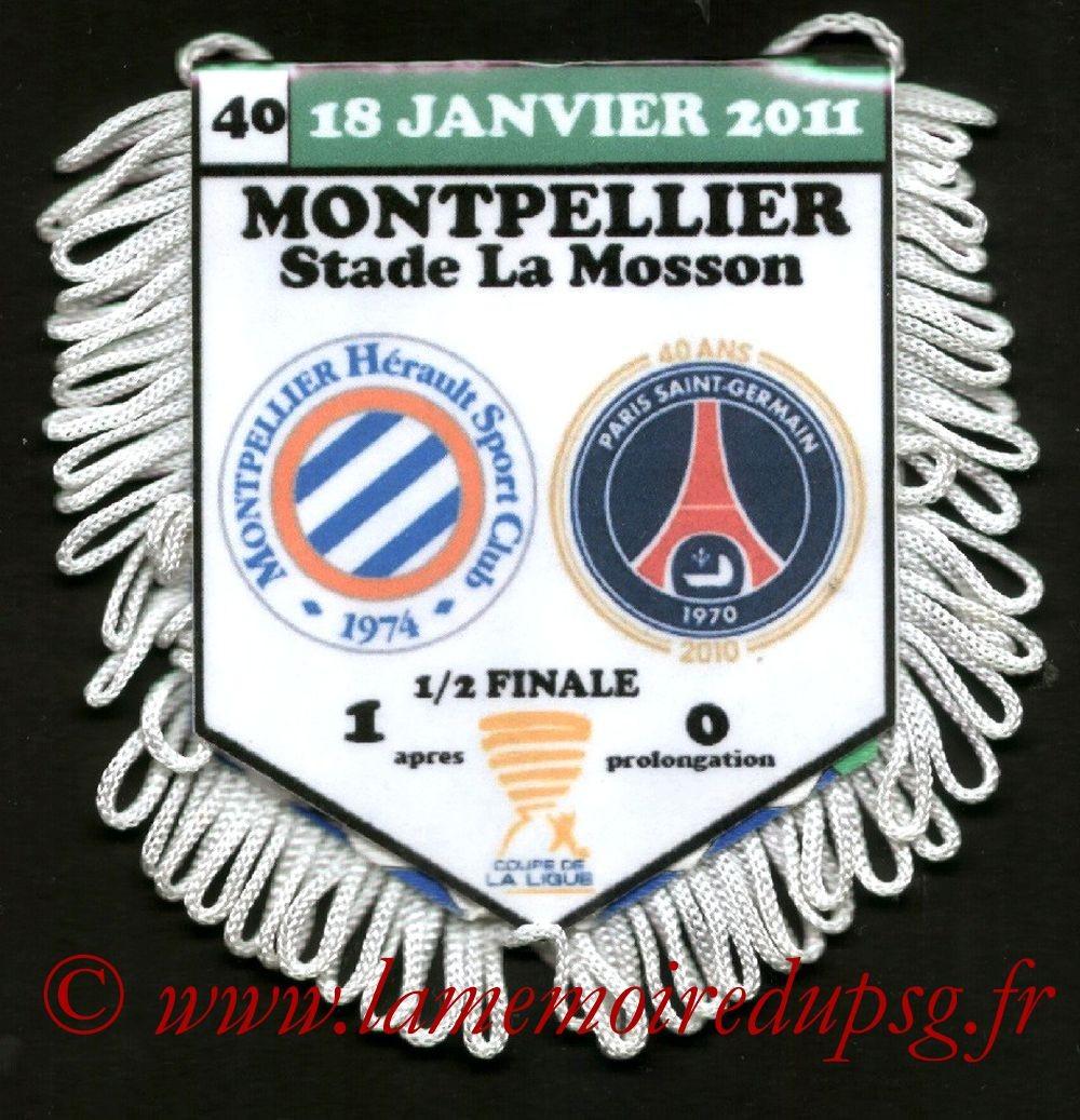 2011-01-18  Montpellier-PSG (Demi-finale CL)