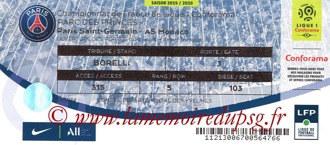 2020-01-12  PSG-Monaco (20ème L1)