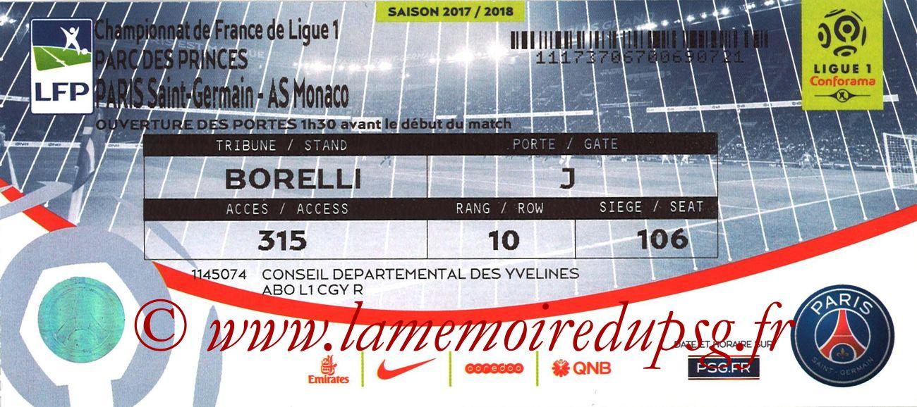 2018-04-15  PSG-Monaco (33ème L1 bis)