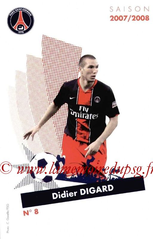 DIGARD Didier  07-08